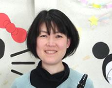 鵜飼 敦子(うかい あつこ)