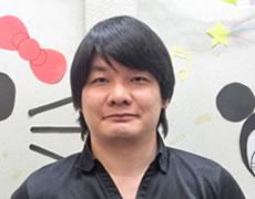 山口 友寛 (やまぐち ともひろ)